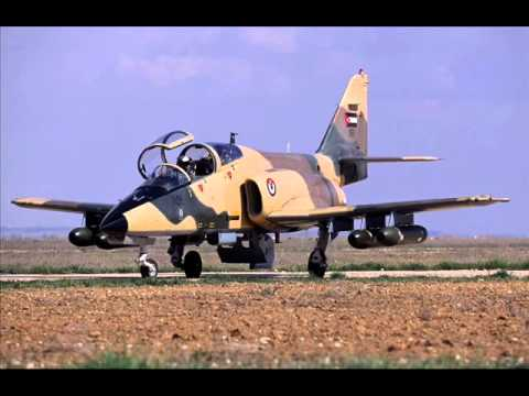 Royal Jordanian Air Force-RJAF - YouTube bd4e03c77