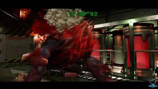 "Resident Evil 2 ""Leon - BOSS FINAL William Birkin (III) Escape de Raccoon City"" [RE2][GC] #18"