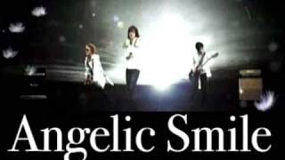 BREAKERZ new single Commercial Angelic Smile / Winter Party.