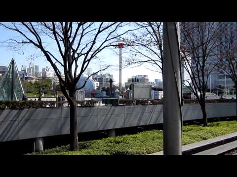 Tokyo Dome 2012