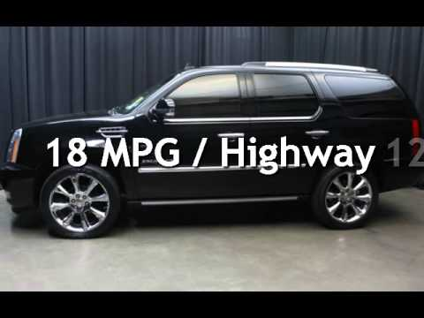 2008 Cadillac Escalade AWD for sale in Phoenix, AZ