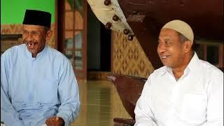 Sejarah dibalik  Masjid Jami  Manggoro