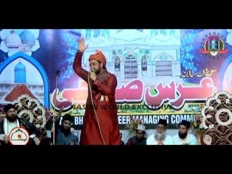 Syed Shajar Ali Makanpuri || हुकूमत सैय्यदों की है 2017 सुपरहिट मनकबत || URSH-E-SWALEIHI AT BALASORE