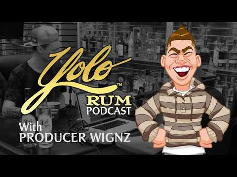 Ballyhoo! - Howi Chats With The Yolo Rum Podcast | 4/27/18