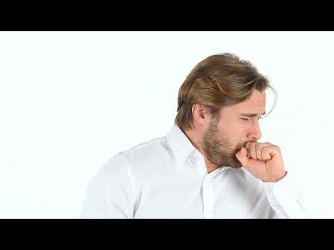 Болит горло и легкие при кашле