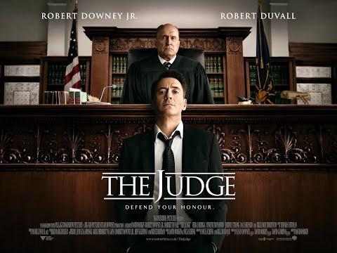 The Judge 2 2019 Official Trailer   Robert Downey JR   Robert Duvall   1080p