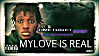 "Rap Songs 2014 ""My Love is Real"" DJ Huffness Time To Get Money Mix Tape"