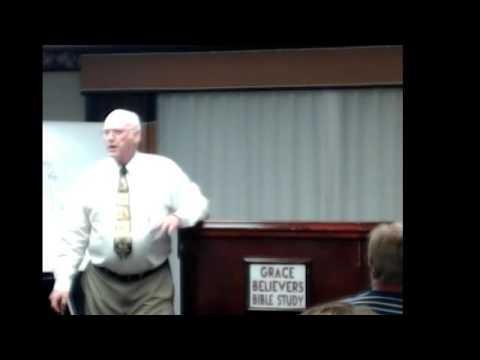 Grace Believers Bible Study Live Stream