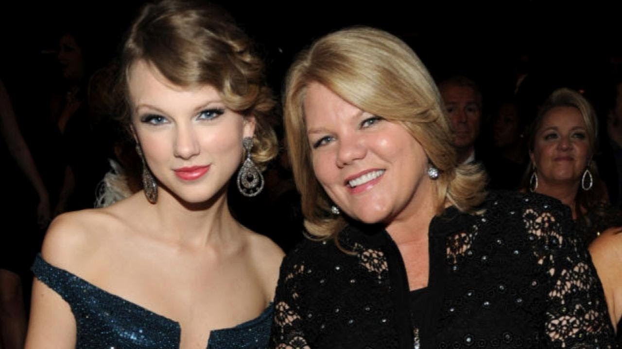 Taylor Swift says her mother has a brain tumor