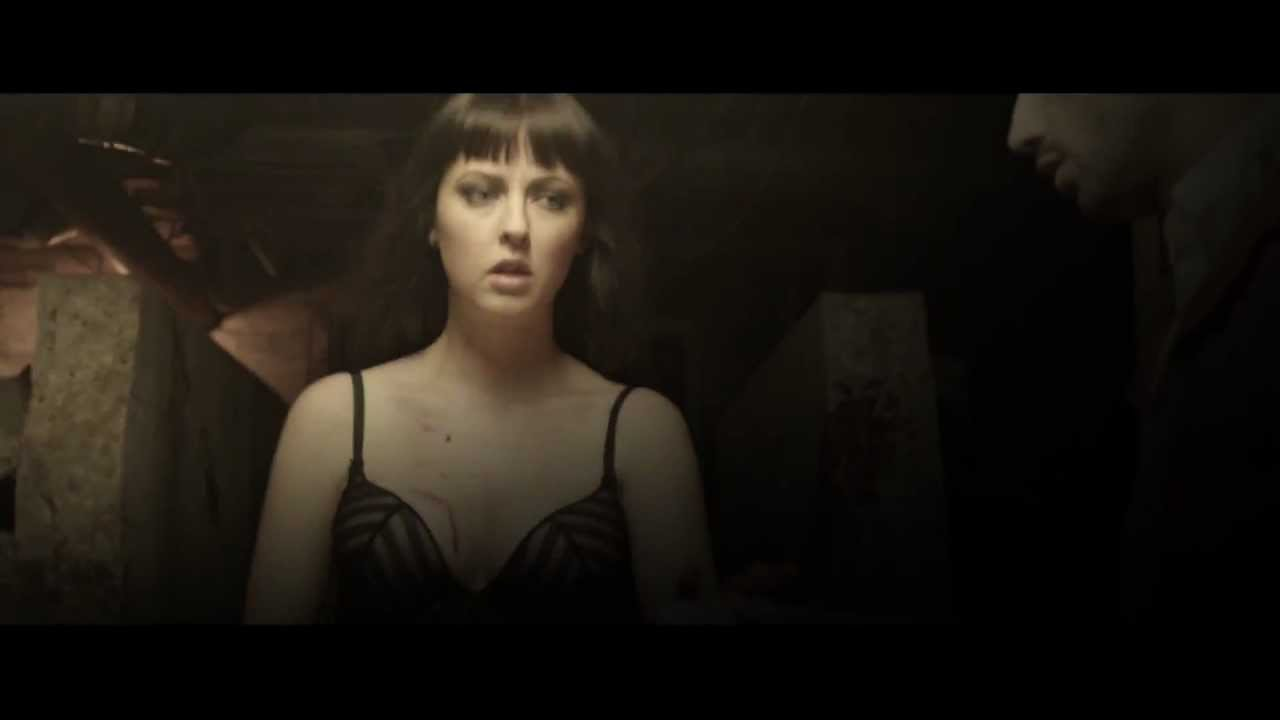 American Mary - Official Trailer - Katharine Isabelle