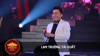 Người Nghệ Sĩ Đa Tài Tập 2 | Sau Tất Cả : Lam Trường (cover)