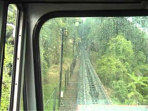 Tourism Malaysia-Penang Hills