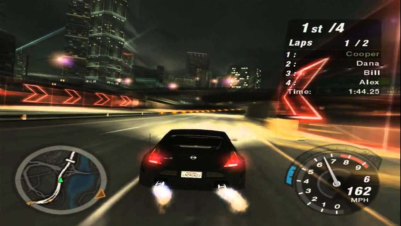 need for speed underground 2 gameplay pc max settings. Black Bedroom Furniture Sets. Home Design Ideas