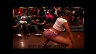LAST WAR ZONE WILD TWERK OFF ( WALA CAM ) PARTY XMAS AT MADISON HALL!