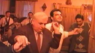 Omul bun si pomul copt. Concert Vox Cernica. Restaurant Pustnicul. 2002