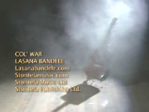 Col' War (Reggae) (short) video by Lasana Bandele
