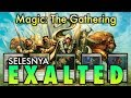 MTG- Budget Selesnya Exalted Pauper Deck for Magic: The Gathering