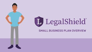 LegalShield Small Business Plan Overview
