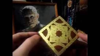 Hellraiser Puzzle Box Review From A Customer