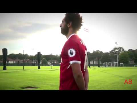 Mohamed Salah | Liverpool Goals & Skills | Season  2017/18 HD