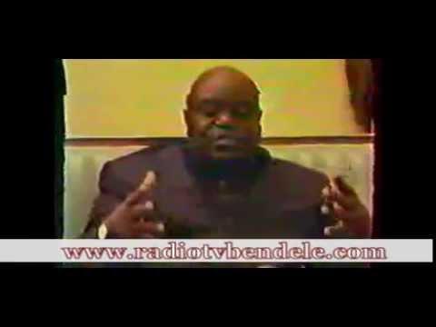 discours de L. D. Kabila - «Les Envahisseurs du Congo seront écrasés »