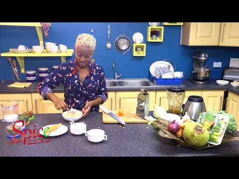 How to make Pelau -Spice Island in the pot S1 E1 Pt 1