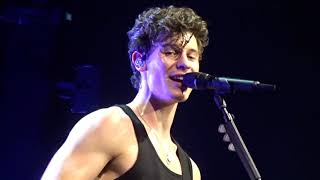 Gambar cover Shawn Mendes - Treat You Better, live in New York, USA (Verizon Up) 05/14/2019