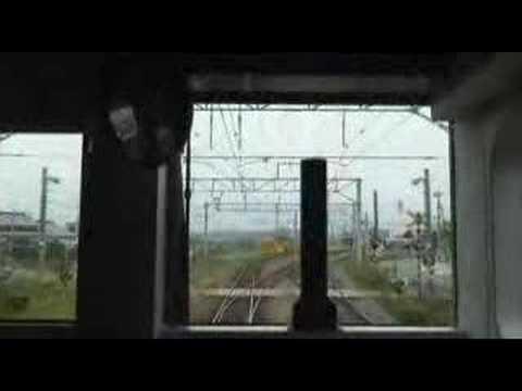 BVE JR Fukuhoku Yutaka (Sasaguri) Line 福北ゆたか線(篠栗線)posted by nakosmatics