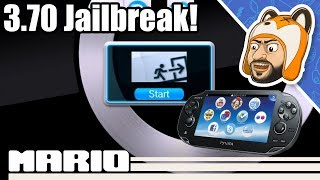 How to Install Trinity on PS Vita & PSTV | Firmware 3.70 Vita Jailbreak