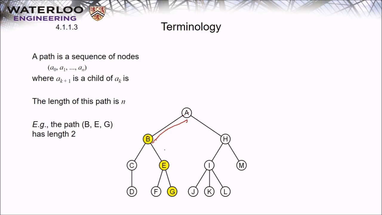 The Tree Data Structure in HINDI