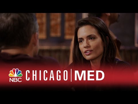 Chicago Med  The End is Just the Beginning Episode Highlight