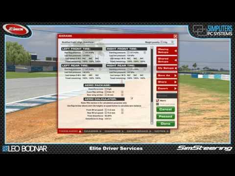 Sim Racing: Sim Racing Setup Guide