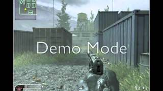 comment installer des mods dans call of duty 4 modern warfare pour MAC,PC!!