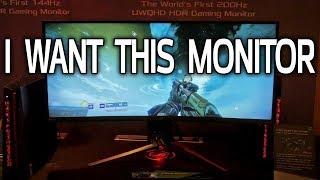 I Found My New Favorite Monitor!