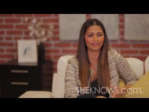 Camila Alves Talks About a Crazy Night in Vegas - Mommalogues