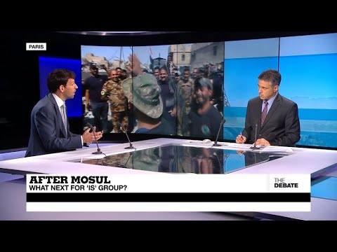 THE DEBATE - After Mosul: Winning the peace in Iraq