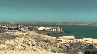 luderitz sightseeing - Tour through luderitz in Namibia