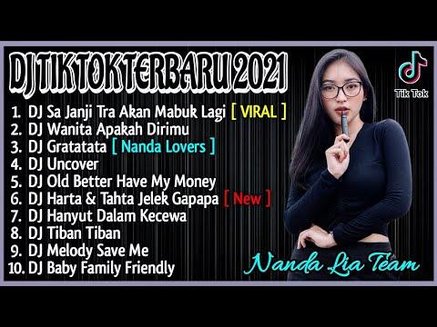 DJ TIKTOK TERBARU 2021 - DJ SA STOP MABOK - SA JANJI TRA AKAN MABUK LAGI FULL BASS TERBARU 2021