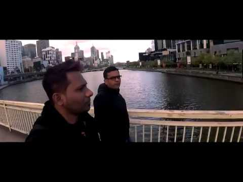 Melbourne Vlog One