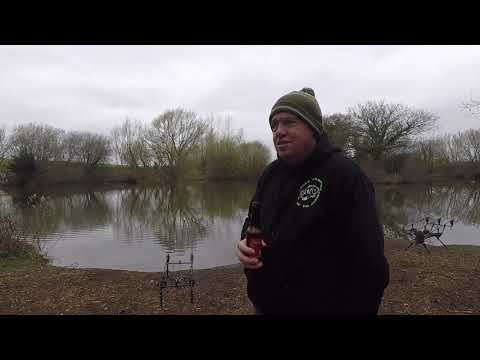 JollyCarpers At Poolhall Fisheries March 2019 Carp Fishing