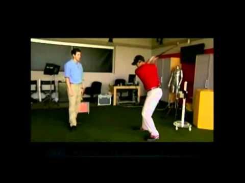 Titleist Performance Institute and Heavy Weight Training in Golf.wmv