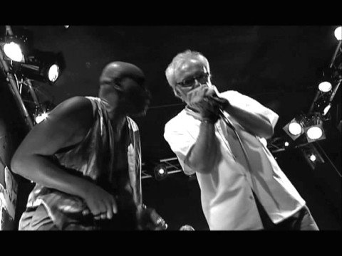Jean Jacque Milteau | bonus clip sur cd | Soul Conversation