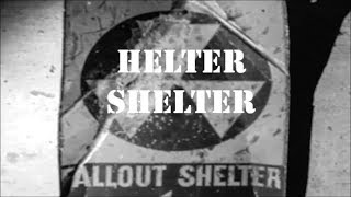 Helter Shelter: a backyard time capsule in the shadow of the Bomb Plant