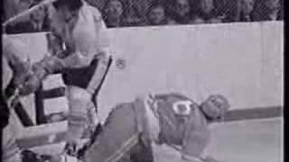 Хоккей против хоккея(1972)