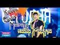 Matrang-Медуза вокальный Кавер/Cover перепела Matranga