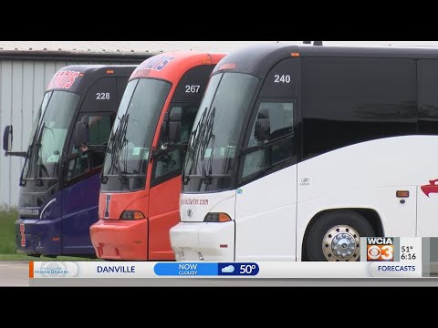 MOTORCOACH NATIONAL RALLY