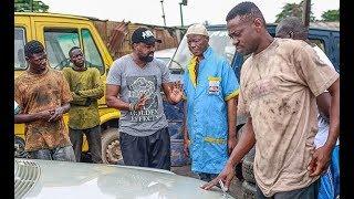 Okunrin META - Latest Yoruba Movie 2018 Drama Starring Lateef Adedimeji | Niyi Johnson