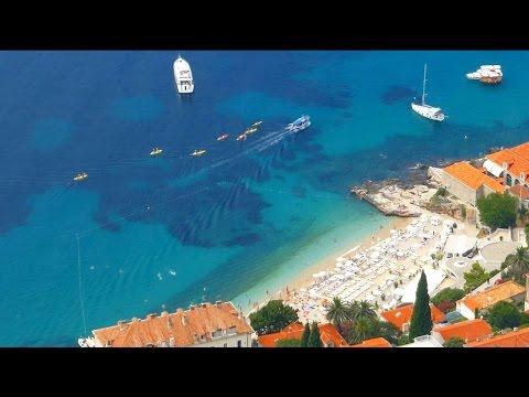 Croatia, Bosnia and Herzegovina HD (Dubrovnik, Makarska, Brela, Medjugorje, Mostar, Kravica)