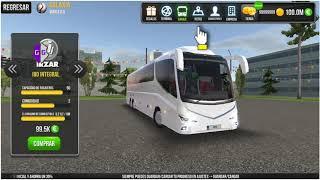 Simulator Ultimate Autobus Dinero Game-Guardian screenshot 3