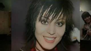 Joan Jett- Be my lover